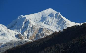 météo Alpes du Nord