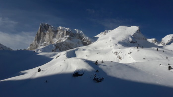 météo Alpes du Sud