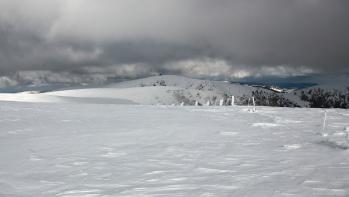 météo Vosges