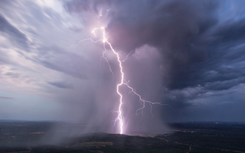 Illustration orages - © GettyImages