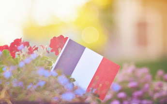 Illustration : 14 juillet au soleil - © GettyImages