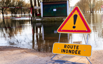 Illustration inondations - © GettyImages
